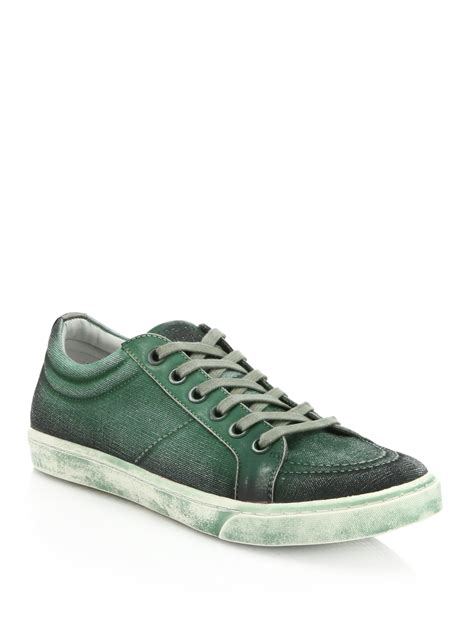 spray paint jordans supply canvas spray paint sneakers in green for