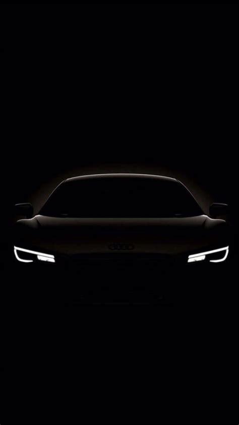 dark shiny concept car iphone  wallpaper iphone