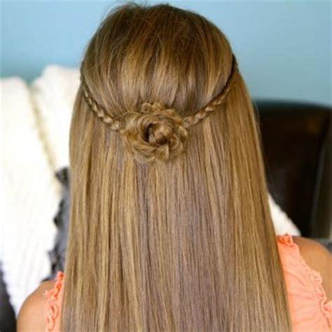 9 year old birthday hair stiyals 10 fun summer hairstyles for girls parenting