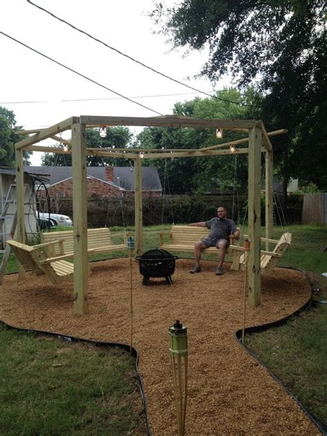 5 swing pit pit swing dimensions crafts