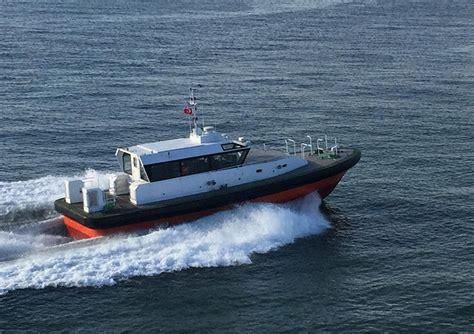 pilot boats for sale singapore 18m pilot boat for sale turkey boats for sale used boat