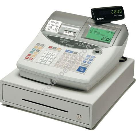 Mesin Kasir Casio Te 100 jual mesin kasir casio te 2200 kirim cepat kotakpensil