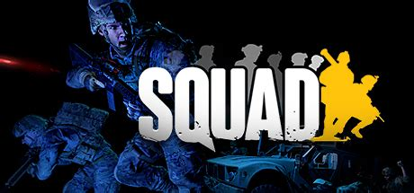 membuat logo squad game squad on steam
