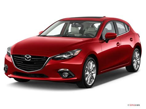 mazda 3 price 2015 2015 mazda mazda3 prices reviews and pictures u s news