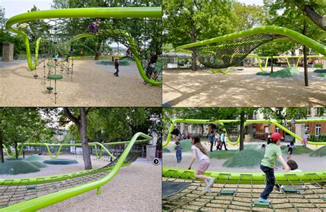 game design university germany sculptural playground wiesbaden germany the cool