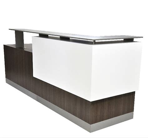 arnold reception desk kubist reception desk arnold contract