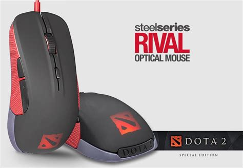 Mouse Steelseries Rival 100 Dota 2 steelseries rival dota 2 edition opt end 1 23 2017 6 15 pm