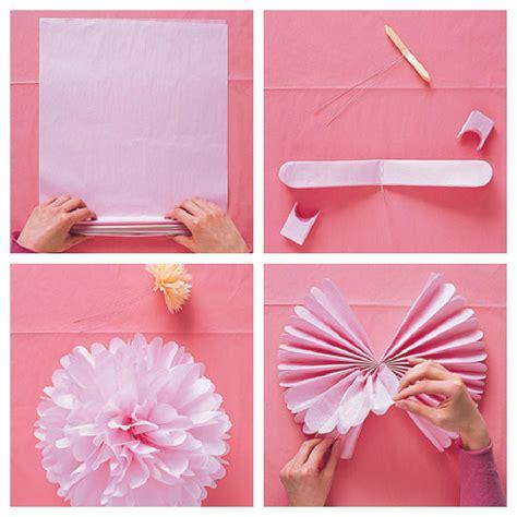 flores en papel seda paso a paso como hacer rosas de papel de seda paso a paso imagui