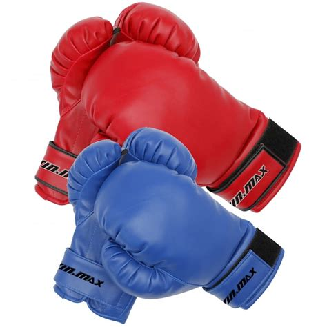 6 8 oz boxing gloves grappling mitts mma gloves