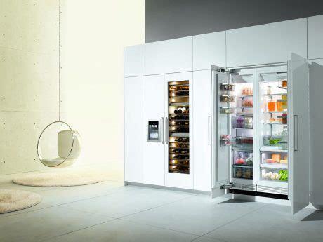 Side By Side Einbau Kühlschrank by Welche K 252 Hl Und Gefrierger 228 Te Gibt Es Bewusst Haushalten
