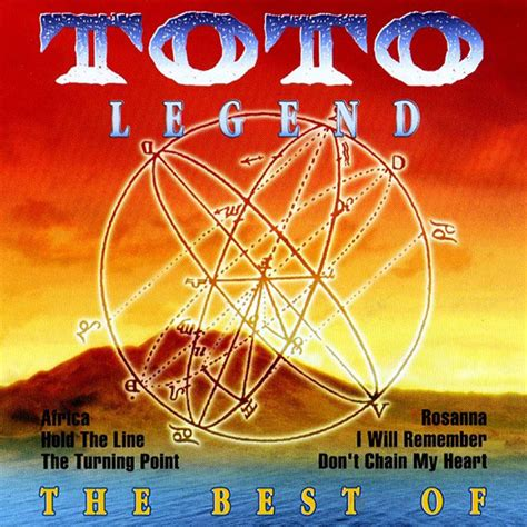 the best of legend toto legend the best of cd at discogs