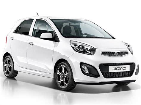 Kia Automatic Autos Nuevos Kia Precios Picanto