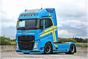 Performance Volvo Volvo Fh04 Performance Edition Duckie S Pictures