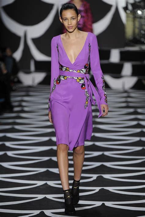 Fashion Week Diane Furstenberg by Diane Furstenberg Ready To Wear Fall 2014 Fashion Week 18