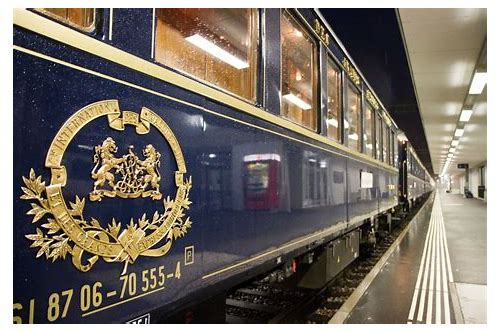 deals for orient express uk