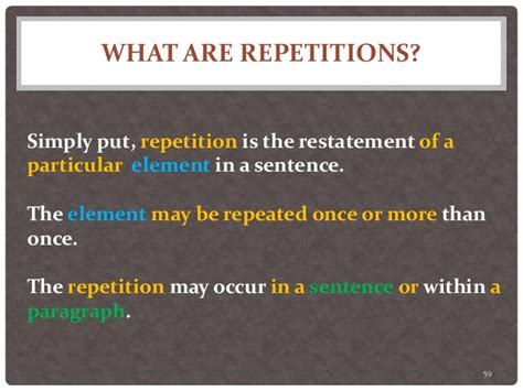 sentence pattern that repeats twenty sentence patterns a brief description of patterns