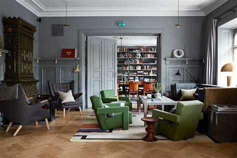 home designer interiors trial ilse crawford house garden 100 leading interior designers