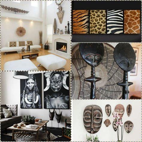 afrikanische wohnaccessoires 24 besten style bilder auf wohnzimmer