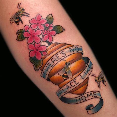 heather tattoo martin owens lark lark