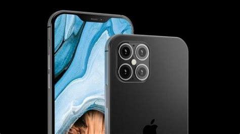 bocoran iphone   desain  hingga empat
