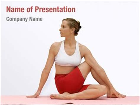 ppt templates free download yoga powerpoint templates presentation and powerpoint