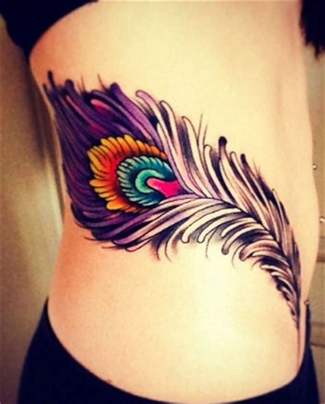 tattoo feather old school peacock feather tattoos tattoo insider