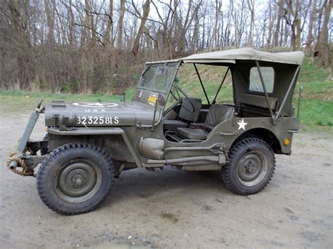World War 2 Jeep For Sale World War 2 Jeeps For Sale Willys Mb Ford Gpw Hotchkiss
