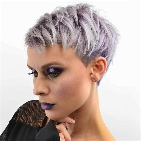 cute short haircuts  women  hairstyle samples