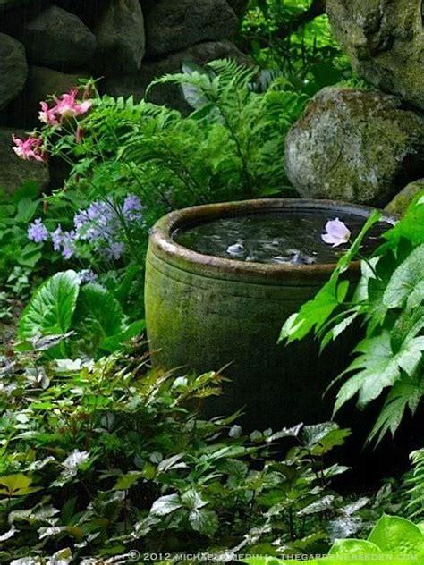 Kleiner Garten Gestaltung 4062 by Secret Garden Water Bowl G 228 Rten Teiche Und