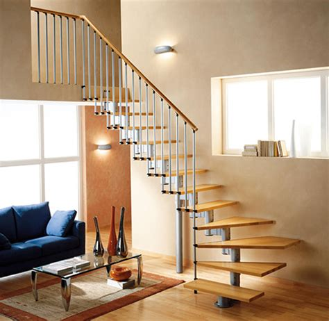House Staircase Design Guide   5 modern designs for every