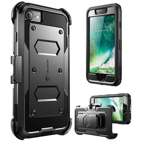 Spigen Tough Armor Iphone 7 Plus 7g 7s Iron Rugged Ta Tech iphone 7 e 7 plus le migliori cover e custodie