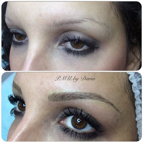 tattoo eyebrows reviews eyebrows tattoo permanent makeup yelp