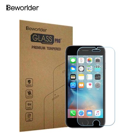B1 Iphone 6 Plus 2 In 1 Premium 3d Glass Re Kode Dg1 1 2 5d 0 26mm 9h premium tempered glass for iphone 7 plus 4