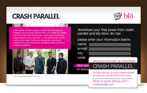 crash parallel custom project crash parallel dropcards the industry