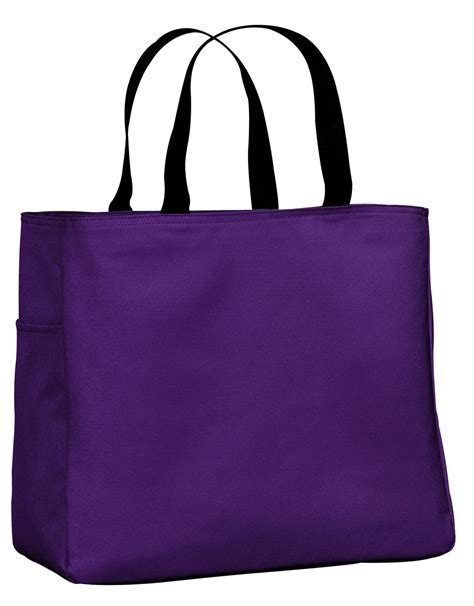 Handmade Bag Company - b0750 port company s tote bag improved essential
