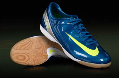 Nike Futsal Mercurial Blue beautiful nike futsal shoes nike mercurial futsal edition blue mercurial tonisagat