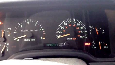 service manual airbag deployment 1998 jeep cherokee interior lighting 01 xj airbag dash