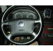 Welches Radio Nachr&252sten Passat 4motion Kombi Bj 2004