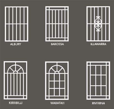 Secure House Windows Decorating Security Doors Security Doors Orange Nsw