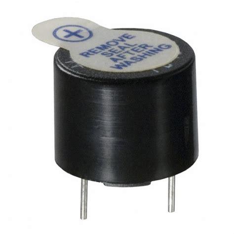 Buzzer Mini mini buzzer zumbador