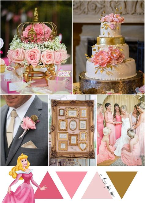 ideas  disney themed weddings  pinterest