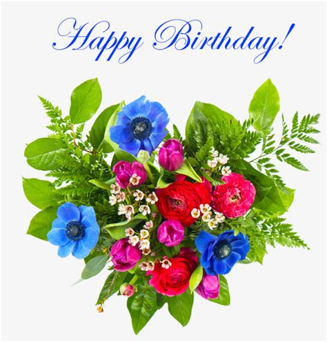 birthday flowers images birthday flowers png hd transparent birthday flowers hd