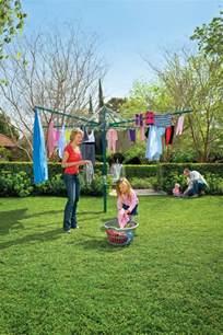 backyard clothesline it s not just a backyard clothesline gardendrum