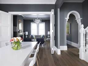 Dark Grey Living Room Walls Living Room Greg Natale S Payne House Modern Yet Totally