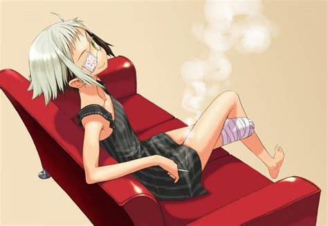 anime couch bikko 993882 zerochan