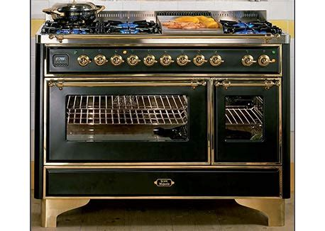 best kitchen appliances for the money high end italian ranges now available at elite appliance kitchen bath business