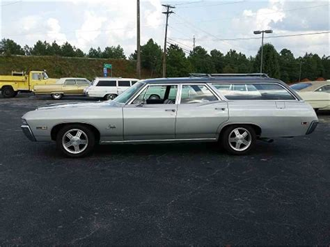 1968 chevrolet impala for sale 1968 chevrolet impala for sale classiccars cc 1032903