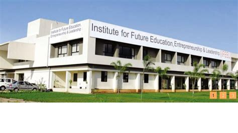 Entrepreneur Mba Colleges In India by Institute For Future Education Entrepreneurship