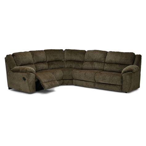 Sofa Palliser by Palliser 46164 Sectional Benson Sectional Discount