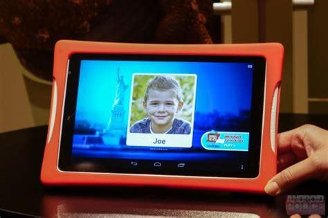 Tablet Anak tutorial for nabi dreamtab caroldoey